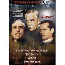 Horror Classics V.9