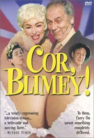 Cor Blimey!