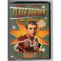 Flash Gordon Conquers The Universe, Volume II