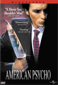 American Psycho (Rated) (Ws)