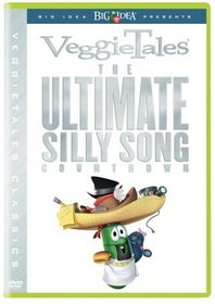 Veggie Tales - Ultimate Silly Song Countdown