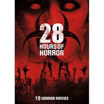 28 Hours of Horror
