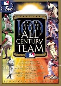 Major League Baseball - All Century Team