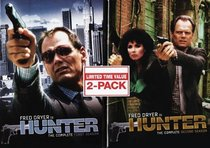 Hunter: The Complete First and Second Seasons