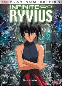 Infinite Ryvius, Vol. 5: Retribution