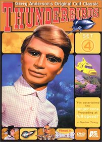 Thunderbirds - Set 4