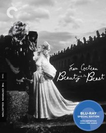 Beauty and the Beast: The Criterion Collection [Blu-ray]