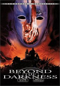 Beyond the Darkness: Buio Omega