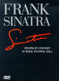 Frank Sinatra - In Concert at Royal Festival Hall