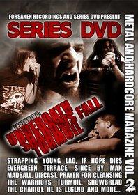 Series DVD: Metal & Hardcore Magazine, Vol. 2