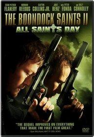 The Boondock Saints II: All Saints Day