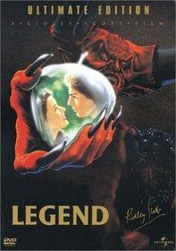 Legend (Ultimate Edition)