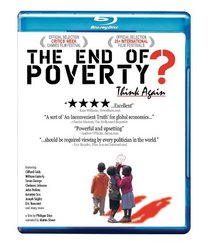 The End of Poverty [Blu-ray]