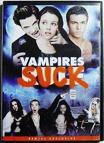 Vampires Suck (Rental Exclusive)