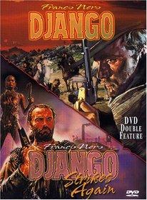 Django & Django Strikes Again (2pc) (Ws)