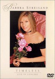 Barbra Streisand - Timeless (Live in Concert)