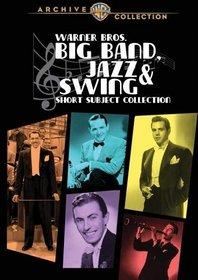 Warner Bros. Big Band Jazz & Swing-Short Subject Collection (63 Shorts 1932-1946) (6 Discs)