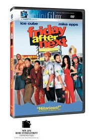 Friday After Next (Infinifilm Edition)