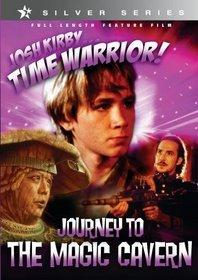 Josh Kirby...Time Warrior: Journey to the Magic Cavern