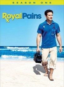 Royal Pains: Season One