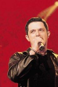 Alejandro Sanz: El Alma al Aire - Live