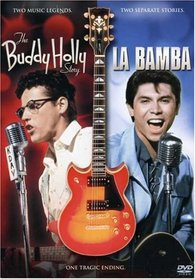 The Buddy Holly Story/La Bamba