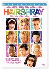 Hairspray (Widescreen Edition)