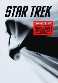 Star Trek (Collector's Edition Steelbook)