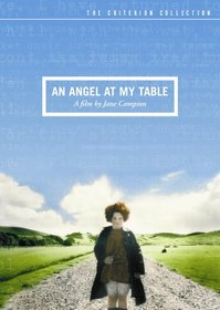 An Angel at My Table - Criterion Collection
