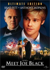 Meet Joe Black (Ultimate Edition)