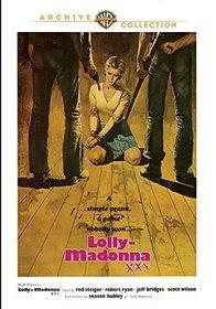 Lolly Madonna XXX
