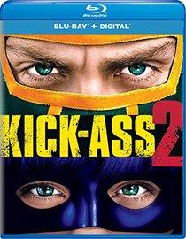 KICK-ASS 2 BD NEWPKG [Blu-ray]