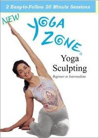 Yoga Zone - Yoga Sculpting for Beginners