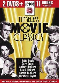 Timeless Movie Classics (2 DVD + video iPod ready disc)
