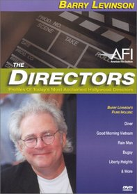 The Directors - Barry Levinson