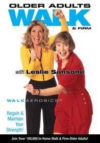 Leslie Sansone - Older Adults Walk & Firm