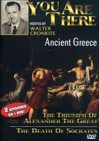 You Are There: Ancient Greece