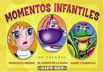 Momentos Infantiles Gift Set