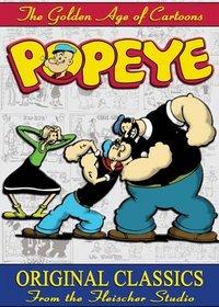 Popeye: Original Classics from the Fleischer Studio