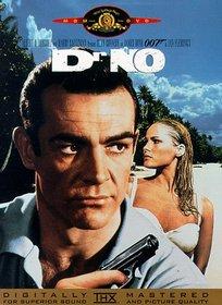 Dr. No (THX Edition)