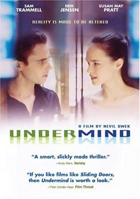 Undermind