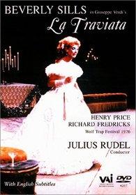 Giuseppe Verdi's La Traviata