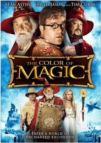 The Color of Magic