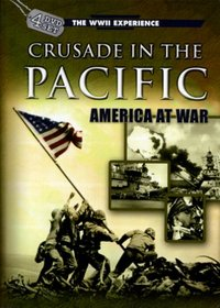 Crusade in the Pacific (4 DVD Set)