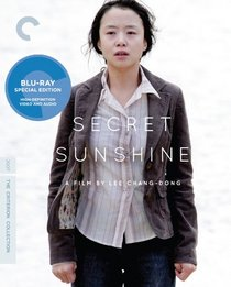 Secret Sunshine: The Criterion Collection [Blu-ray]