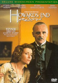 Howard's End (Ws)