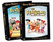 The Flintstones - The Complete First and Second Seasons