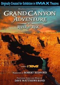 Grand Canyon Adventure: River at Risk (IMAX)