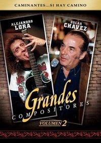 Grandes Compositores, Vol. 2
