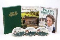Pride and Prejudice (10th Anniversary Collector's Set) (A&E, 1996)
